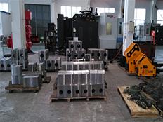 Ningbo Mitou Metal Industry&Trade Co.,Ltd.