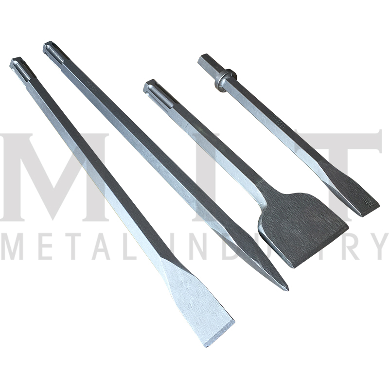 Paving Breaker Steels